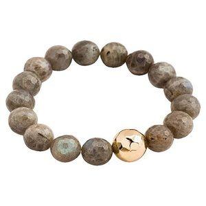 NWT Gorjana Power Gemstone Statement Bracelet